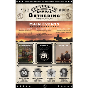 Fifteenth Annual Gathering